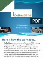 Cash Ur Drive