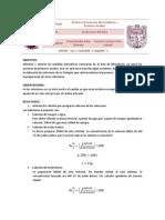 PRÁCTICA No. 1 PREVENCIÓN DE ACCIDENTES Y PRIMEROS AUXILIOS.