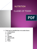 Nutrition form 2 chapter 2 science