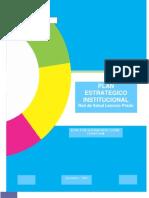 Plan Estratégico Institucional RSLP