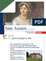 08 Jane Austen