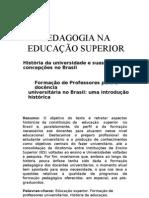 04 PEDAGOGIA NA EDUCAÇÃO SUPERIOR
