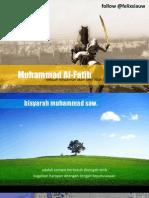 Muhammad Al-Fatih MY