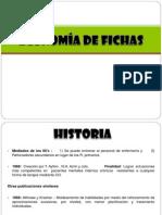 LA ECONOMÍA DE FICHAS