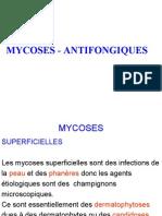 MYCOSES - ANTIFONGIQUES
