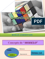 Modelos Diagnósticos