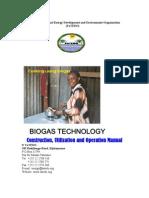Biogas Manual