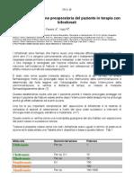 Focus Bifosfonati Sicoi 2013