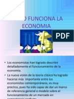 Como Funciona La Economia