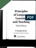 Brown Principles