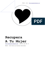 Re Cupera at u Mujer