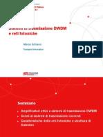 SistemiWDM_RetiFotoniche