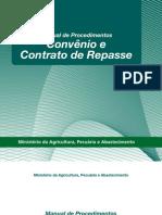 3808 Manual Convenios