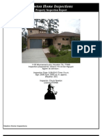 1135 Wynnwood - Property Inspection Report
