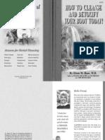 82636715 Cleanse Detox Book