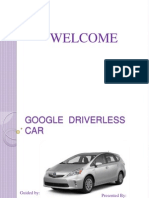 Google Car.ppt