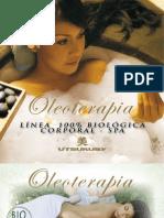 Oleoterapia