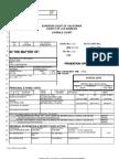 PSI Report Sample