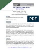 Sulfato Ferroso + Acido Fólico