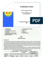 Tuberkulosis-PDPI-2006