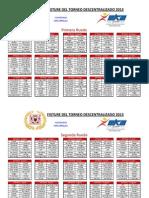 Fixture 2013
