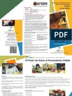 Catálogo de servicios del Instituto de Idiomas