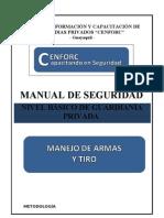 56432106 Texto de Manejo de Armas y Tiro