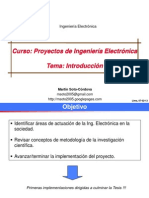 1-Proy Ing Introduccion