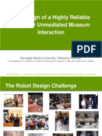 Per Design and Ed Overview
