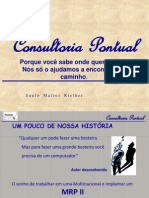 Consult Pontual Apres 3.1 Open Story