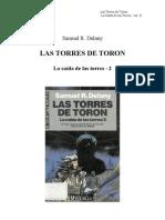 Delany, Samuel - CT II, Las Torres de Toron