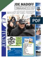 Jornal Tj - 07/02/2009 - Edição 39