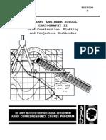 US Army Engineer Cartography II