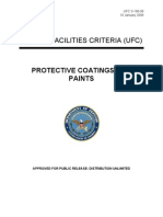 USDOD Protective Coatings and Paints