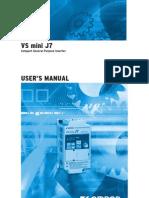 Omron vs Mini j7