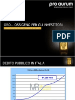 Mazziero - Lugano Commodity Forum - 5 Mar 2013