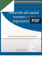 Desarrollo Del Capital Humano en Las Org