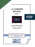 DAVID WILCOCK - El Cosmos Divino