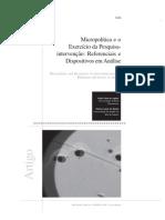 AGUIAR, K, ROCHA, M L -  Micropolítica e pesquisa-Intervenção