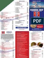 Gurkha Chef - 28-1-13