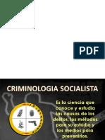 criminologia exponer