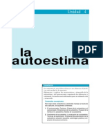 6941455 La Autoestima