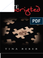 70081564 Love Unscripted Reber Tina