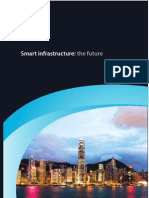 Smart Infrastructure Report January 2012