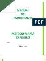 KMC Guide Spanish