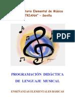 Lenguaje Musical