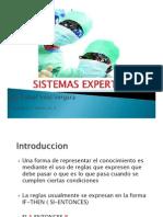 Sistemas Expertos Parte1_5mzo13