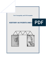Yuri Tarnopolsky and Ulf Grenander, HISTORY AS POINTS AND LINES