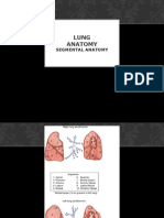 3. Lung Anatomy and Thoracotomy Approaches