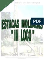 Estacas Moldadas in Loco